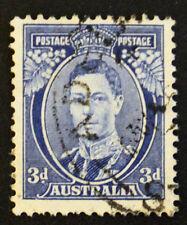 Timbre AUSTRALIE / Stamp AUSTRALIA Yvert et Tellier n°113 obl (Cyn22)
