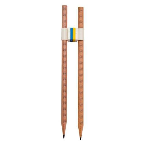 9 /& 2 Toppers NEW Lego Graphite Pencils
