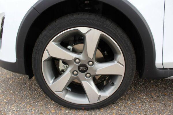 Ford Fiesta 1,0 SCTi 125 Active I - billede 4