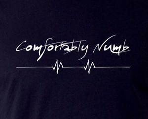 e6afef41 Image is loading Comfortably-Numb-heartbeat-Pink-Floyd-T-Shirt-UnOfficial-