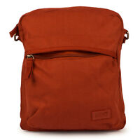 Mens Levis Dull Red Shoulder Bag
