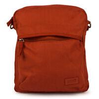 Mens Levis Dull Red Shoulder Bag