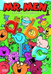 Mr-Men-The-Great-Alphabet-Hunt-DVD-Very-Good-DVD