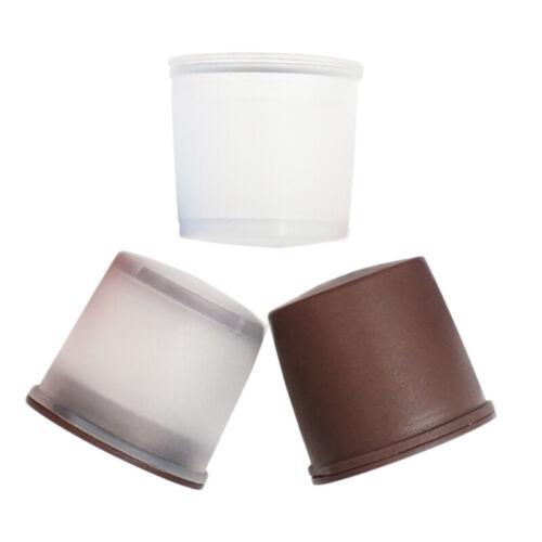 Riutilizzabile Caffè Filtro Capsula Capsulone Tazze Kit per Illy Iperespresso