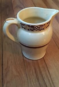 Vintage-Made-In-Germany-Creamer-Pitcher