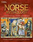 Treasury of Norse Mythology von Donna Jo Napoli (2015, Gebundene Ausgabe)