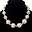 Fashion-Crystal-Necklace-Bib-Choker-Chain-Chunk-Statement-Pendant-Women-Jewelry thumbnail 24