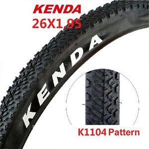 Kenda K1153 Bicycle Cycle Bike Tyre Black 20 X 1 3//8