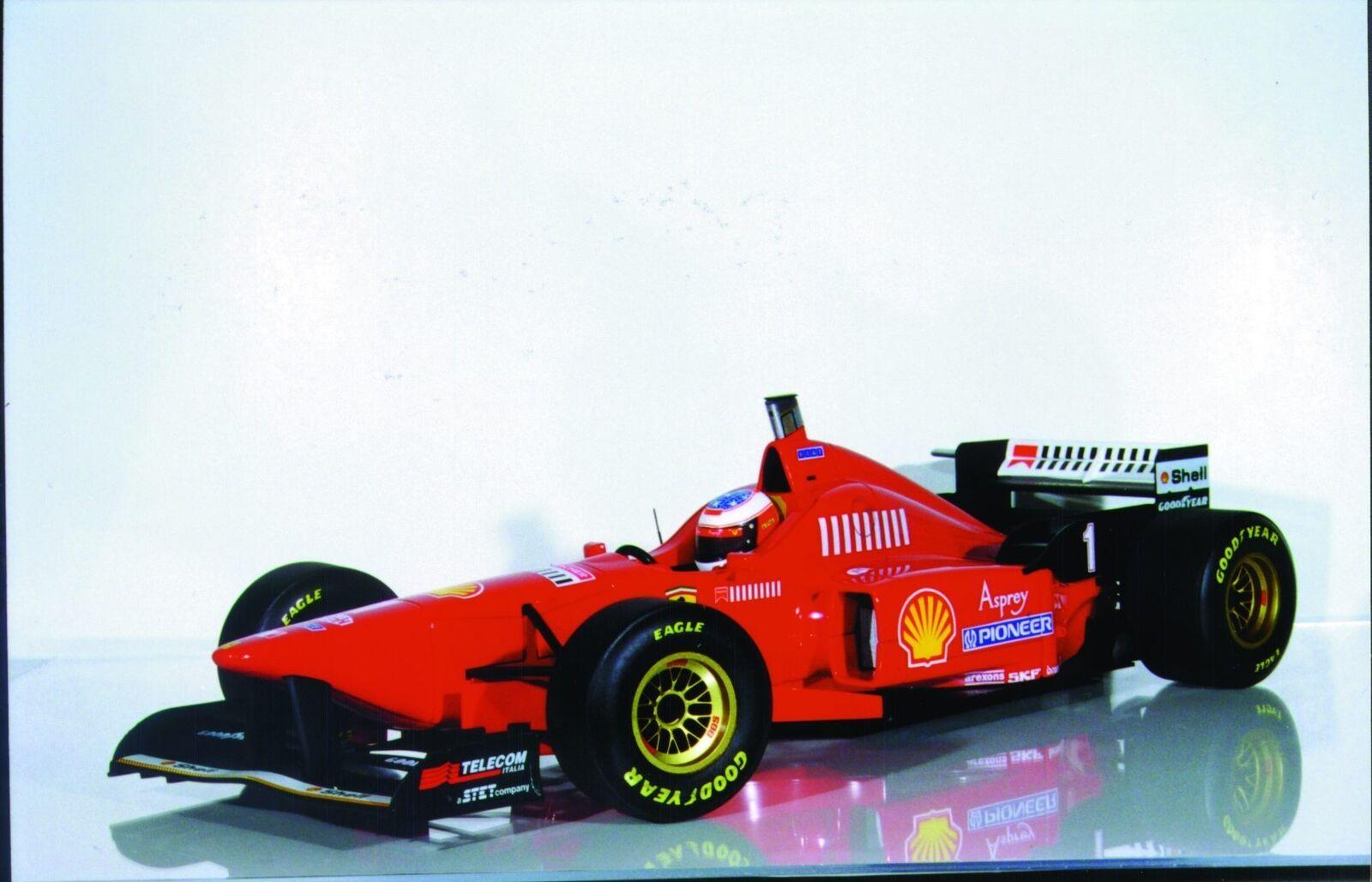 Minichamps Ferrari F310'96 1 Schumacher