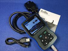 Creator C310 OBDII Scan Tool for BMW OBD OBD2 Diagnostic Code Reader Scanner