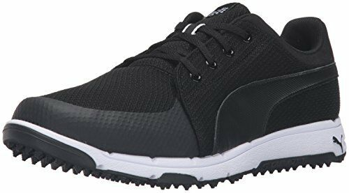 PUMA Mens Golf-Shoes- Grip Sport Golf-Shoes- Mens Pick SZ/Color. 6117e1