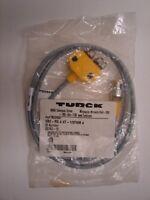 Turck Vb2-rs4.4t-1/2fkm4 2-branch Junction U0163-15