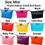 Women-Travel-Handbag-Organizer-Shoulder-Purse-Bags-Storage-Bag-Large-Messenger thumbnail 12