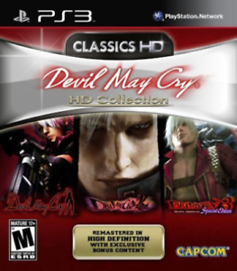 Devil-May-Cry-HD-Collection-PS3-Playstation-3-Game-Brand-New-In-Stock