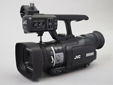 JVC GY-HM100 High Definition Camcorder