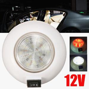 LED-12V-Boot-Yacht-Auto-RV-Wasserfest-Deckenleuchte-Deckenlampe