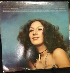 FLORA PURIM Open Your Eyes You Can Fly Album Released 1976 Vinyl/Record USA