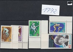 russia  mint never hinged collectable stamps ref r12308