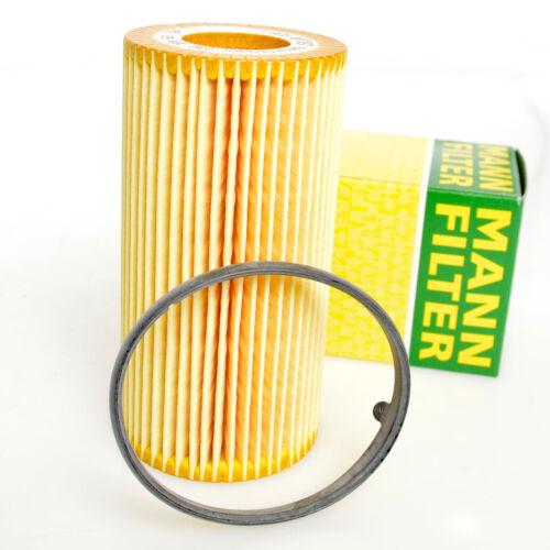 MANN-FILTER HU719//8Y Ölfilter VOLVO