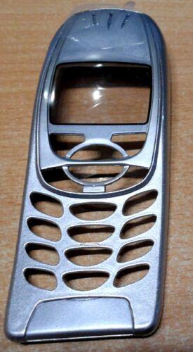 carcasa tapa Ober cáscara compatible con Nokia 6310//6310i en plata Nuevo