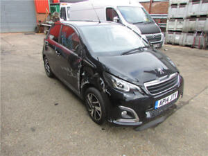 PEUGEOT-108-2014-5-SPEED-MANUAL-GEARBOX-1199CC-PETROL