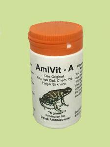 """Amivit-a, """"l' Original"""" Après Dipl. Ing Holger Birkhahn, 75 Gr.-afficher Le Titre D'origine"""
