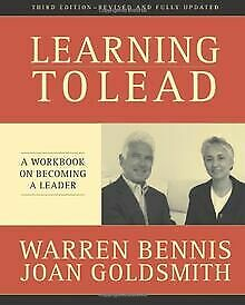 Learning to Lead: A Workbook on Becoming a Leader Third ... | Buch | Zustand gut