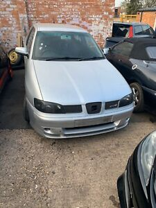 Seat-Ibiza-Cupra-Mk3-6k2-Lower-Grille-Radiator-Cover-Honey-Comb-99-02-OE
