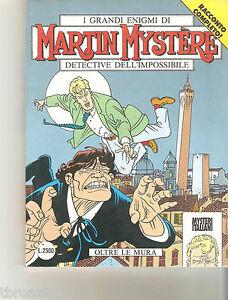 MARTIN-MYSTeRE-N-146-OLTRE-LE-MURA