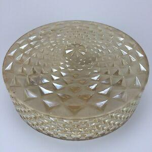 70er-Jahre-Lampe-Leuchte-Deckenlampe-Plafoniere-Deckenleuchte-Space-Age-Design