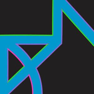 New Order CD Single Singularity - UK & Europe