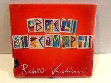 ROBERTO VECCHIONI:  BEI TEMPI  -  CD 2009  SLIDEPACK    NUOVO E SIGILLATO