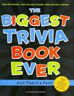 Biggest Trivia Book Ever von Mike Pellowski (2012, Taschenbuch)