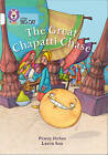 Collins Big Cat: The Great Chapatti Chase: Band 10/White by Penny Dolan (Paperback, 2015)