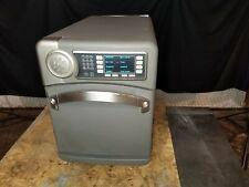 2018 Turbochef Ngo Sota Rapid Cook Oven Video Demoreconditioned