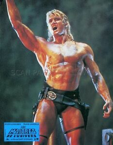 DOLPH-LUNDGREN-MASTERS-OF-THE-UNIVERSE-1987-VINTAGE-LOBBY-CARD-1