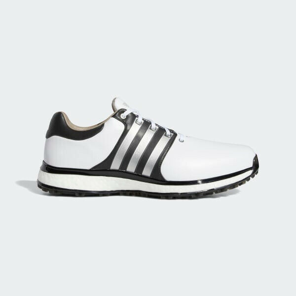 adidas Mens Tour360 XT Spikeless Golf Shoe Ee9179-11.5