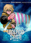 Vinland Saga 1 by Makoto Yukimura (Hardback, 2013)