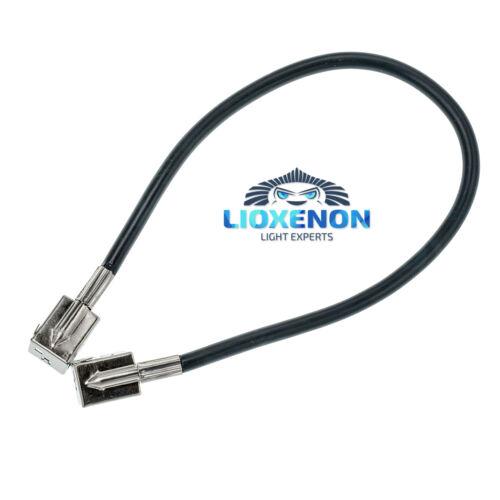 Wire Connector for D3S Xenon HID Headlight Control Unit Ballast ECU Cable