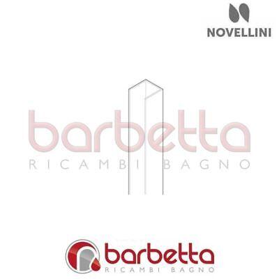 2019 Nuovo Stile Profilo A Muro Posteriore Centrale Revolution Novellini P01pprevost Caldo E Antivento
