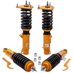 Coilovers-for-MINI-Cooper-01-06-R50-R52-R53-Suspension-Kit-Adj-Damper