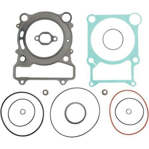 Moose Top End Gasket Kit for Yamaha 2007-14 Grizzly 450 IRS Rhino 450 0934-0691