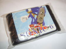 Sonic Jam 6 game for Sega Megadrive Genesis consoles new sealed (in mario land)