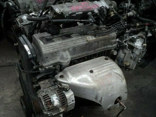 TOYOTA CAMRY 2.0 -2.2 ENGINE (3S-5S) FOR SALE