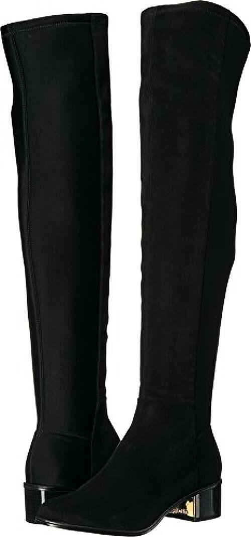Calvin Klein Damenschuhe Carney Over the Knee Boot- Pick SZ/Farbe.