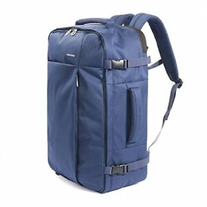"Tucano Tugo Travel Backpack Rucksack 38,5 l Notebook Laptop MacBook 17,3"", blau"