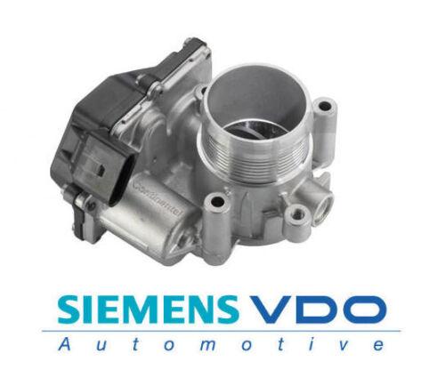 Skoda VW Seat Brand New Original VDO Throttle Body for Audi