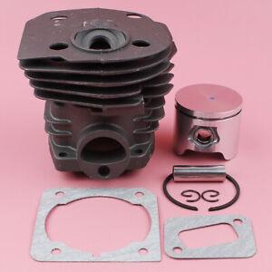 Kit de piston de cylindre Pour Husqvarna 346xp 350 351 353 44mm 503869971