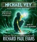 Battle of the Ampere by Richard Paul Evans (CD-Audio, 2013)