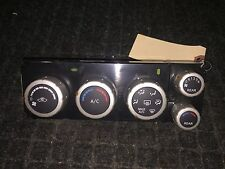 2004-2006 Nissan Quest Climate Control  27500-ZP010  FAST FREE SHIPPING!
